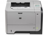 Impressora HP Laserjet P3015DN