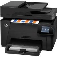 Impressora HP Laserjet Pro M177FW