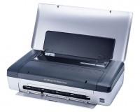 Impressora HP Officejet 100 Mobile