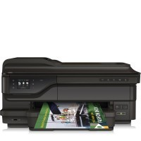 Impressora HP Officejet 7610