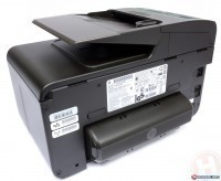 Impressora HP Officejet Pro 8600A PLUS