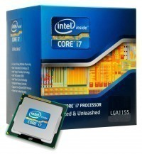 Processador Intel i7-4771