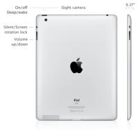 Tablet Apple iPad 3 4G 32GB