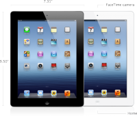Tablet Apple iPad 3 4G 32GB