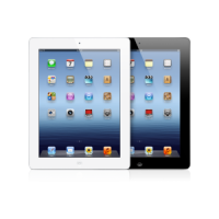 Tablet Apple iPad 4 4G 128GB