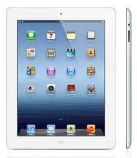 Tablet Apple iPad 4 4G 64GB