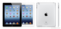 Tablet Apple iPad 4 Wifi 16GB