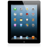 Tablet Apple iPad 4 Wifi 16GB