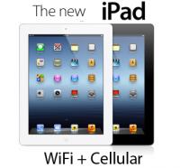 Tablet Apple iPad 4 Wifi 32GB