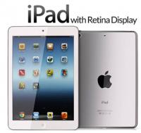 Tablet Apple iPad 4 Wifi 64GB