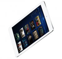 Tablet Apple iPad Air WiFi 16GB no Paraguai