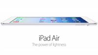 Tablet Apple iPad Air WiFi 16GB