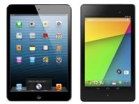 Tablet Apple iPad Mini 2 4G 32GB no Paraguai