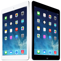 Tablet Apple iPad Mini 2 4G 64GB no Paraguai
