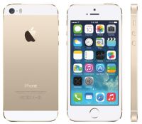 Celular Apple iPhone 5s 64GB no Paraguai