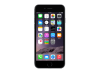 Celular Apple iPhone 6 16GB no Paraguai