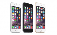 Celular Apple iPhone 6 64GB