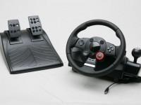 Joystick / Controle Logitech DRIVING FORCE GT