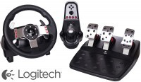 Joystick / Controle Logitech G27 RACING WHEEL no Paraguai