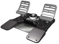 Joystick / Controle Saitek PRO FLIGHT COMBAT RUDDER