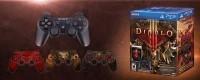 Joystick / Controle Sony DUALSHOCK 3 (DIABLO III)