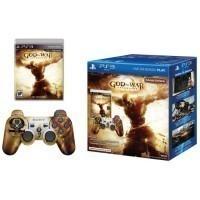 Joystick / Controle Sony DUALSHOCK 3 (GOD OF WAR)