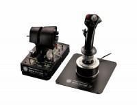 Joystick / Controle Thrustmaster HOTAS WARTHOG
