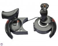 Joystick / Controle Thrustmaster T-FLIGHT HOTAS