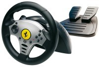 Joystick / Controle Thrustmaster UNIVERSAL CHALLENGE