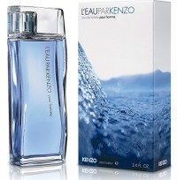 Perfume Kenzo L'Eau Par Masculino 100ML