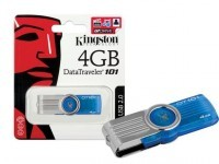 Pen Drive Kingston DT101 4GB