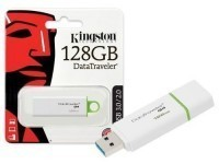 Pen Drive Kingston DTI 128GB