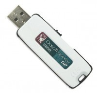 Pen Drive Kingston DTI 32GB