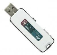 Pen Drive Kingston DTI 32GB no Paraguai
