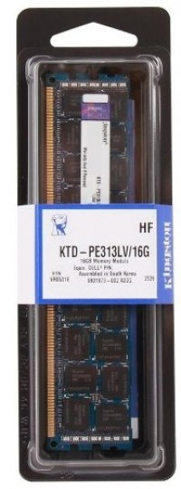 Memória para PC Kingston ECC Registrada 16GB 1333MHZ