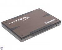 HD Kingston HYPERX 3K SSD 120GB no Paraguai