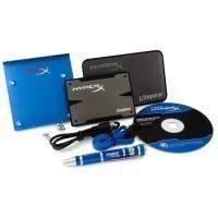 HD Kingston HYPERX 3K SSD 120GB