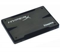 HD Kingston HYPERX 3K SSD 480GB