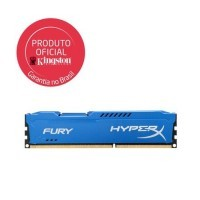 Memória para PC Kingston HYPERX FURY 8GB 1333MHZ