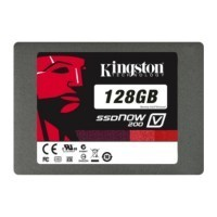 HD Kingston SSD 128GB