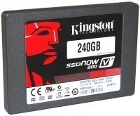 HD Kingston SSD 240GB no Paraguai