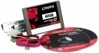 HD Kingston SSD 60GB