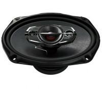 Kit de Som / Alto-Falante para Automóveis Pioneer TS-A6985S 6x9 550W