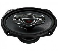 Kit de Som / Alto-Falante para Automóveis Pioneer TS-A6995S 6x9 600W