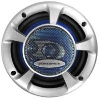 Kit de Som / Alto-Falante para Automóveis Powerpack SK-1068 1000W