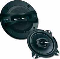 Kit de Som / Alto-Falante para Automóveis Sony XS-GT1038F 210W no Paraguai