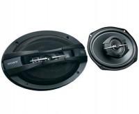 Kit de Som / Alto-Falante para Automóveis Sony XS-GT6938 6x9 420W