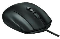 Mouse Logitech G600