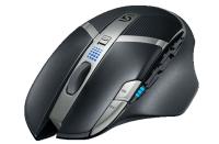 Mouse Logitech G602 no Paraguai