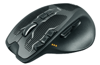 Mouse Logitech G700